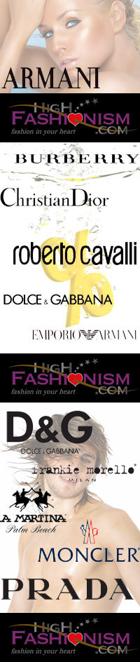 If you want to buy nice Prada, Versace, Armani, Moncler, Cavalli, La Martina, Moschino, D&G, Dolce&Gabbana, Yves Saint Laurent please visit our store Highfashionism.com